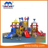 Kid Outdoor Playground Items with Ce Standard Material
