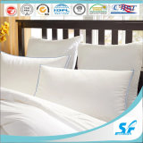 Softness White Feather Fill Down Pillow
