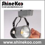 Aluminium 30W LED Down Light (SELTR02-30W)