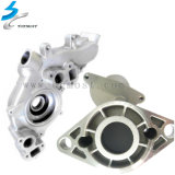 Customized Hardware Casting in CNC Machining Auto Parts