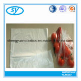 HDPE /LDPE Plastic Food Packinbg Bag on Roll
