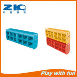 New Design Plastic Kids Shoe Cabinet