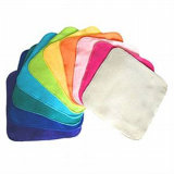 Softable and Highly Absorbent Bamboo Velvet Wipes