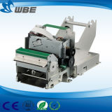 Wbe Manufacture 80mm Thermal Printer for ATM Machine Printing (WTA0880-L)