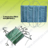 Ly 3 Ply Surgical Face Mask (LY-FM)