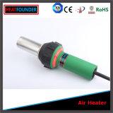 Ce Certification PVC Welding Machine Hot Air Soldering Gun