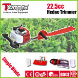 22.5cc Top Quality Strong Single Blade Hedge Trimmer