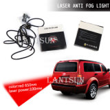 Hot Sale Universal Easy Install Car Laser Anti Fog Light