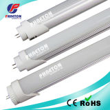 T8 10W Internal Driver SMD LED Fluorescent Tube