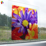 Direct Glass UV Printing with Water Proof and Highly Durable