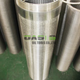 Oasis High Quality Stainless Steel 304 Wire Mesh Wedge Wire Screens