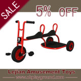 Ce Eco-Friendly Red Kid Play Children Bicycle (J1503-12)