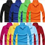 Wholesale Different Colors Plain Blank 200GSM Cotton Polo T Shirt