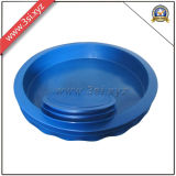 Ecxellent Protective Plastic End Plugs for Pipe Fitting (YZF-H350)