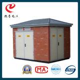 Power Distribution Substation for Parks
