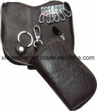 Real Leather Car Key Wallet /Holder with Zip