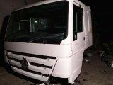 HOWO Cabin Rhd Cabin for The Zz4257n3247n1b Rhd Kenya