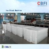 Big Block Ice Machine in Africa
