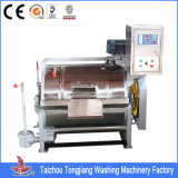 Full Stainless Steel Washing and Dyeing Machine / Industrial Textile Washing Machine