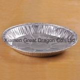 Foil Trays BBQ Aluminum Roasting Disposable Takeaway Container (AC15026)