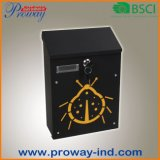New Design Decorative Metal Mailbox