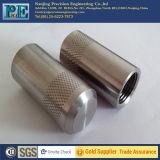 Custom CNC Machined Titanium Alloy USB Casing