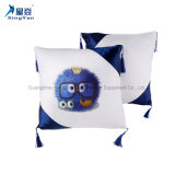 200PCS/CTN Cute DIY Sublimation Printing Pillow Case for Sofa Decoration