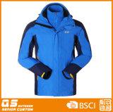 Men′s 3 in 1 Warm Fashion Jacket