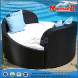 Outdoor Comfortable PE Wicker Daybed