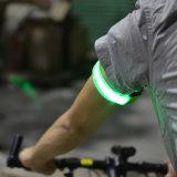 Wholesale Flashing LED Fiber Bracelets Sports, Running, Riding LED Bracelets