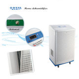 138L/D Classical Dehumidifier by Manual Control