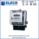 Hot Sale Single Phase Kilowatt Hour Meter (DD28 Dd862 Series)