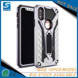 Hot Sale Shockproof Cell Phone Housing for for iPhone X