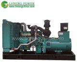 Hot Sale Cummins Generator 800kw Made in China