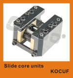 Slide Core Units Injection Mould Standard Parts
