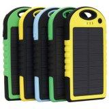 8000mAh Universal Portable Battery Solar Mobile Charger