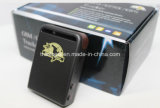 Real Time Personal GPS Tracker