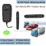 Cable Car/Motorcycle GPS Tracker with Relay (A13)