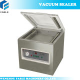 Sea Foods Meat Stainless Steel Household Vacuum Sealer (DZ400A)