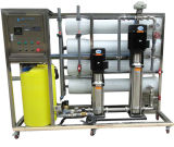 Brackish Water Reverse Osmosis Water Purification System for Drinking Water