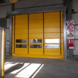 China Made Industrial Sectional Door (HF-1096)