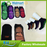 China Socks Factory Wholesale Custom Trampoline Sports Sock
