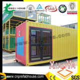 New Flat Pack Cheap Container House