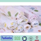 Custom Baby Muslin Square Baby Face Towel Baby Hand Wash Towel