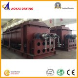 Continuous Hollow Paddle Drying Machine