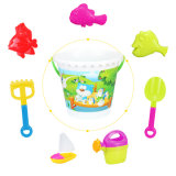 Cool Sand Baby Water Table Summer Show Toy with Shovel