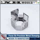 OEM Custom Precision Stamping Stailess Steel Etching for Electronics