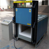 Electric Resistance Heat Industrial Furnace for Thermal Treatments