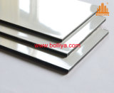 PVDF PE Fireproof 4mm 3mm Signage Aluminum Composite Boards
