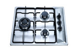 2015 Hot Sale 5 Burners Gas Stove Jzs 53001 Ce Approval From SGS